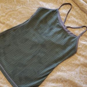 Lululemon 4 power y tank
